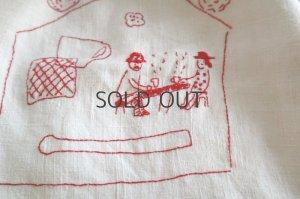 画像3: conocone/acutti 刺繍バッグ