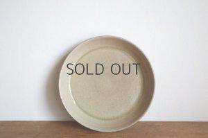 画像2: ネギシ製陶/ 6寸平皿(ナチュラル)
