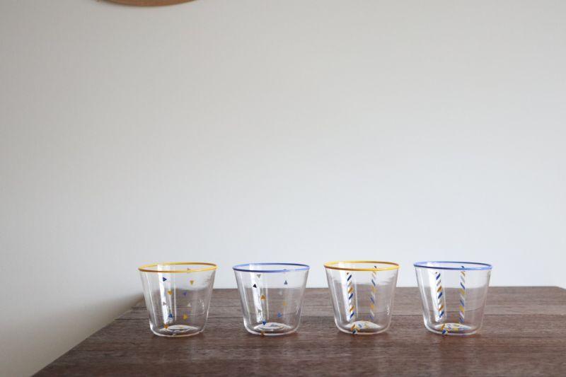 澤田和香奈さんのガラス入荷します