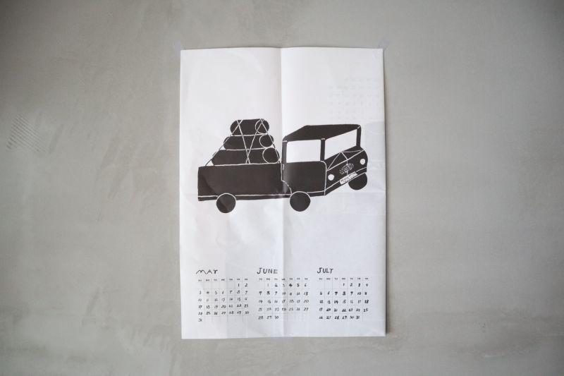 YACHIYOさんのカレンダー