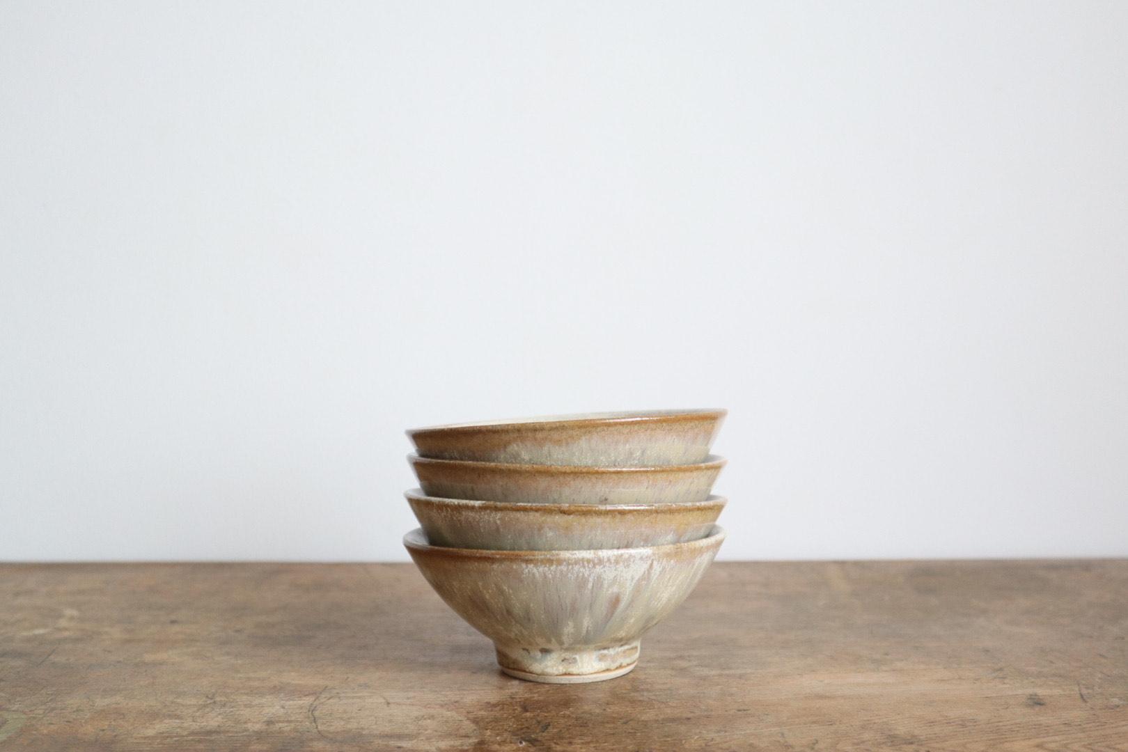 ネギシ製陶さんの作品が新入荷します